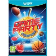 Game Party Champions Nintendo Wii U