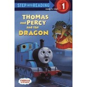 Thomas and Percy and the Dragon by Richard Courtney