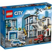 LEGO CITY POLICE - SECTIE DE POLITIE 60141