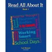 Read All About it 1: Book by Lori A. Howard