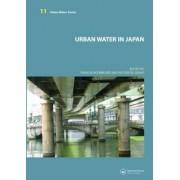 Urban Water in Japan by Fransje Hooimeijer