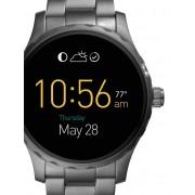 Ceas barbati Fossil Q FTW2108 Q Marshal 2.0 Smartwatch 45mm IP67