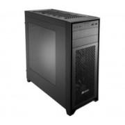 Obsidian Series 450D - Tour midi - ATX étendu - pas d'alimentation ( ATX ) - noir - USB/Audio