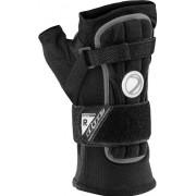 Dye Snow Wrist Guard, Black, Large