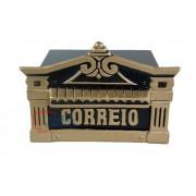 Caixa de correio Mineira