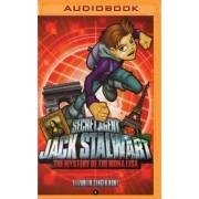 Secret Agent Jack Stalwart: Book 3: The Mystery of the Mona Lisa: France by Elizabeth Singer Hunt