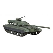 modelcollect as72020 prêt modèle Russian Army T 72 main Battle Tank