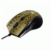 Mouse Segotep gaming Colorful G750 Gold