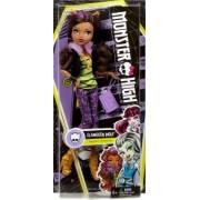 Monster High Clawdeen Wolf DVH23