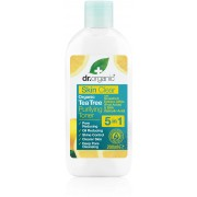Dr. Organic Organic Tea Tree Purifying Toner - 200 ml