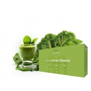 Sensilab 30-Days Green Cleanse