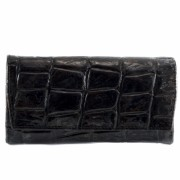 LACK KROKO BLACK - 6-częściowy zestaw do manicure , SOLINGEN-Hardenburg