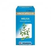 Arkocápsulas melisa 50 capsulas