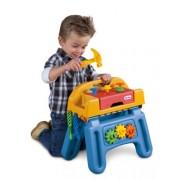 Little Tikes - Lavoro manuale da bambini