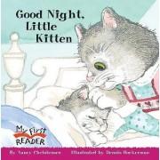 Good Night, Little Kitten by Nancy Christensen