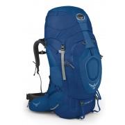 Osprey Xenith 88 Backpack Men Mediterranean Blue Trekkingrucksäcke & Wanderrucksäcke