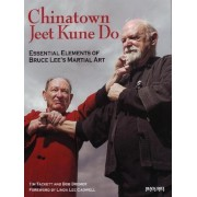 Chinatown Jeet Kune Do by Tim Tackett