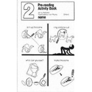 Pre-Reading Activity Books: Book 2 by Jenny Ackland