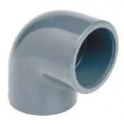 EFFAST PVC idom Könyök 90° 32mm