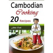 Cambodian Cooking by Director Centre for Creative and Performing Arts and Lecturer in English Studies John Cook