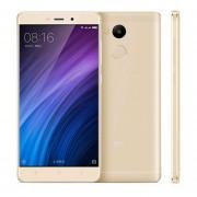 """Smartphone,xiaomi Redmi 4 Prime 2 GB RAM 16 GB ROM 5.0 """",ORO"""