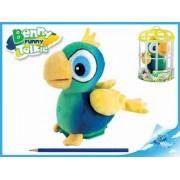 Benny papoušek()