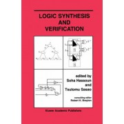 Logic Synthesis and Verification by Soha Hassoun
