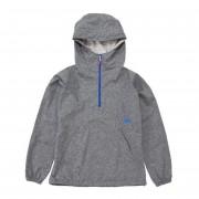 【セール実施中】【送料無料】Teeshell Anorak Parka CH04-1058 G005 メンズ プルオーバー ジャケット
