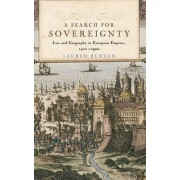 A Search for Sovereignty by Lauren Benton