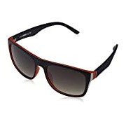 Uvex Sport Sunglasses Lgl 26 Blue Red Size:One Size