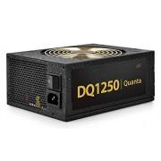 Deepcool Quanta Dq1250 80+ Platinum Certified Modular Power Supply 1250W