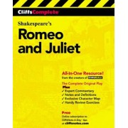 Romeo and Juliet: Complete Study Edition by William Shakespeare