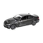 "Rastar 762 48000B ""Black 1/14 BMW M3 Sport"" Car"