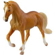 CollectA Tennessee Walking Horse Stallion Golden Palomino