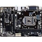 Placa de baza Gigabyte B85M-D3V-A Socket 1150
