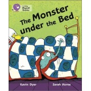 The Monster Under the Bed by Kevin Dyer