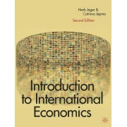 Introduction to International Economics 2011 by Henk Jager