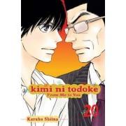 Kimi ni Todoke: From Me to You, Vol. 20 by Karuho Shiina
