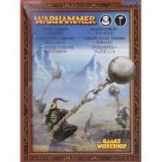 Orcs & Goblins Goblin Fanatics Warhammer Fantasy