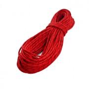 Statické lano Tendon 11mm, červené