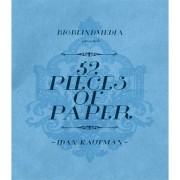 52 Pieces Of Paper by Idan Kaufman and Big Blind Media vidoe DOW