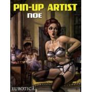 Pin-up Artist by Ignacio Noe