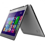 Lenovo YOGA 500 (80N4003WIN) (Core i5 (5th Gen)/4 GB/500 GB/14 inch/Windows 8.1) Black.