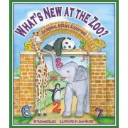 What's New at the Zoo? by Suzanne Slade