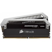 Kit Memoria RAM Corsair Dominator Platinum DDR4, 3200MHz, 16GB (2 x 8GB), CL14, XMP, 1.35v