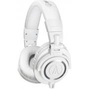 Casti Audio Tehnica ATH-M50xWH (Albe)