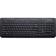 Tastatura Modecom MC-5005 Black