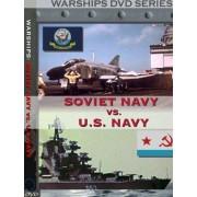 Warships: Soviet Navy vs. U.S. Navy