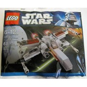 LEGO Star Wars: Mini X-Wing Starfighter (Dark Packaging) Set 30051 (Bagged)