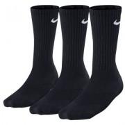 Nike Cotton Crew Kids' Socks (3 Pair)